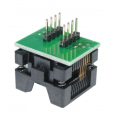 ADAPTER SO8  SOIC8 na DIP8  200mil