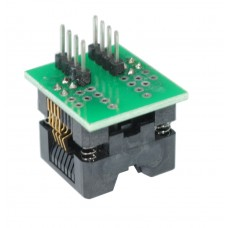 ADAPTER SOIC8_150MIL