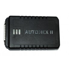 Autohex II BMW Standard And ISN Tricore Boot Mode AHX0002