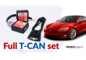 T-CAN TESLA  DIAGNOSTIC & PROGRAMMING TOOL