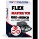 MagicMotorSport FLEX Master TCU OBD + Bench (FLK02 + FLS0.2M)
