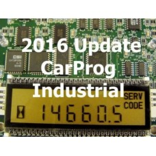 S8.2 2016 Update Carprog Industrial