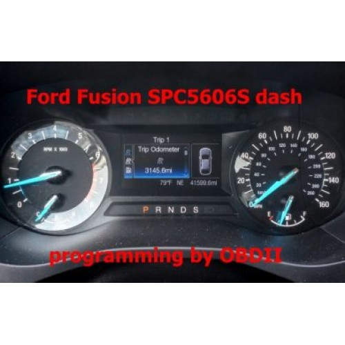 programming by obdii for ford explorer fusion. Black Bedroom Furniture Sets. Home Design Ideas