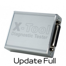 X-Tool Full Update